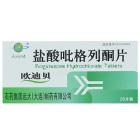 欧迪贝 盐酸吡格列酮片